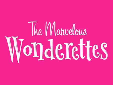 The Marvellous Wonderettes