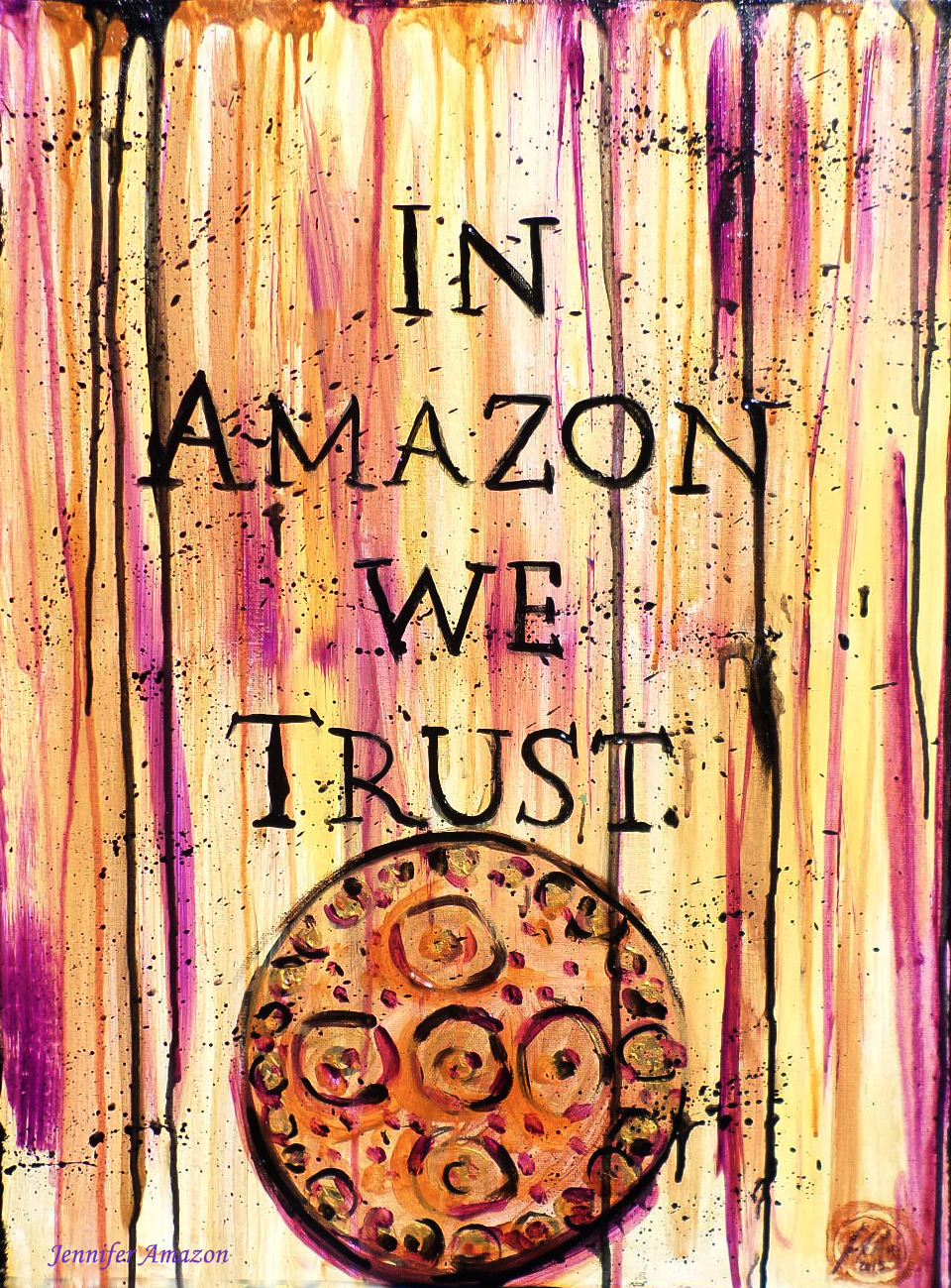 In Amazon We Trust