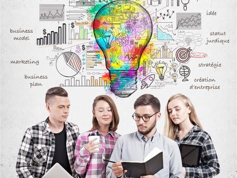 Formation spéciale pour les futurs entrepreneurs