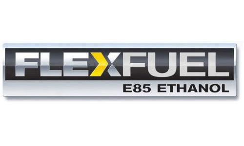 Flex Fuel Add On