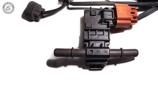 SSM Flex Fuel Kit