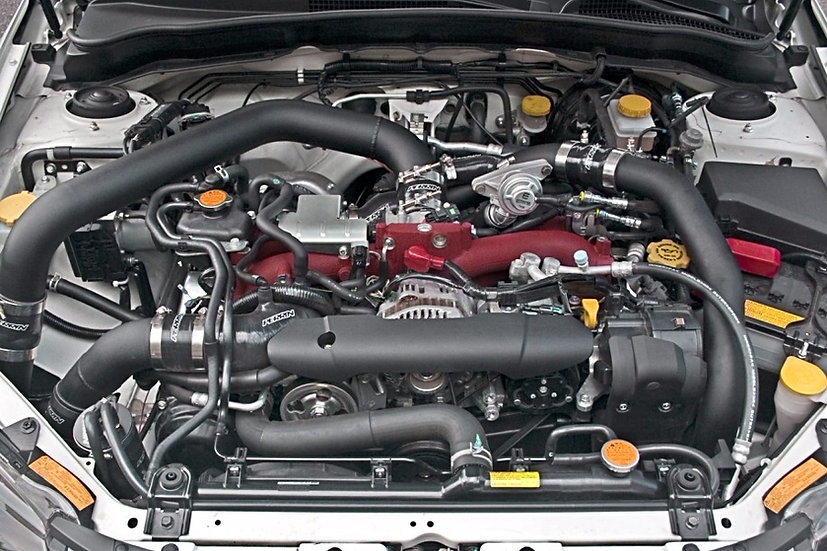 Subaru EJ Upgraded Turbo