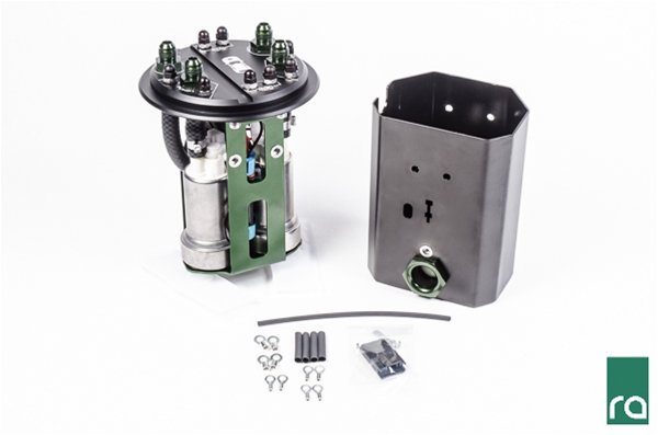 Radium Fuel Pump Hanger - GR Chassis