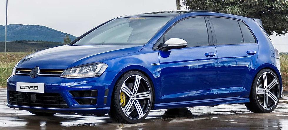 VW/Audi Stock Turbo