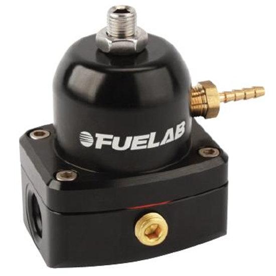 Fuelab mini FPR kit