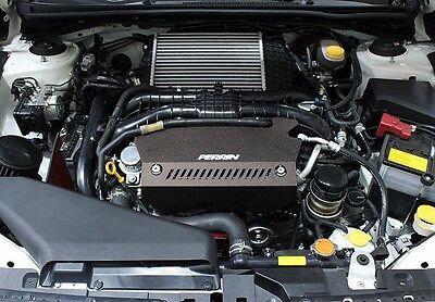 Subaru FA20 Stock Turbo
