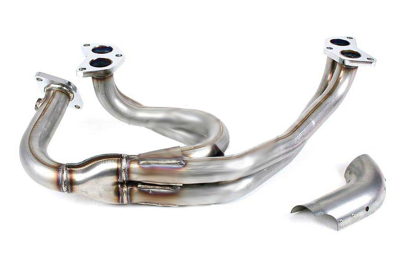 HKS SS Equal Length Header
