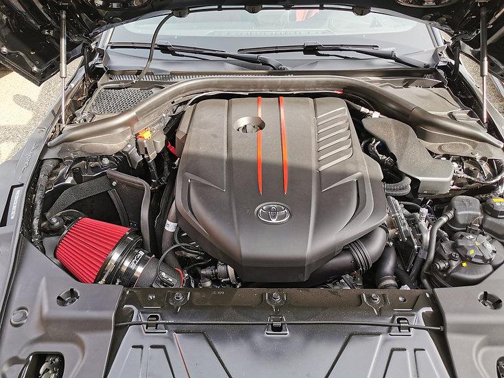 Supra Upgraded Turbo