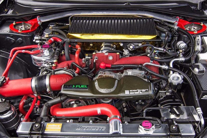 Subaru EJ Bolt-Ons