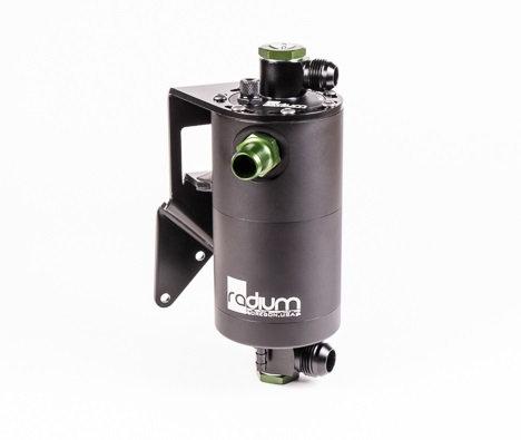 Radium Air Oil Separator