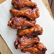 Freakin Awesome Chicken wings