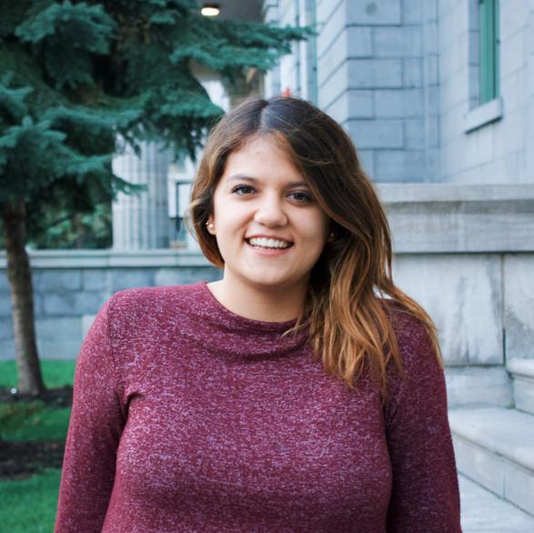 Maritere Hernández - VP Academics