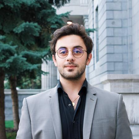 Matthieu Manzoni - President