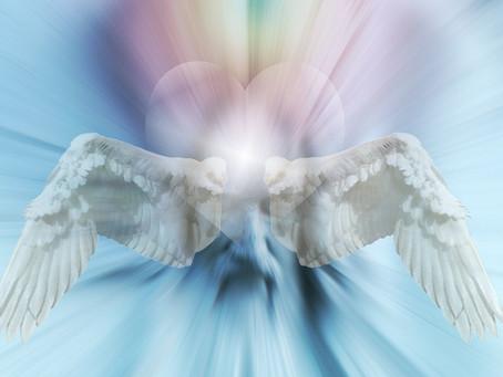 Spirituelle Lebensberatung / Coaching mit Aurazeichnungen