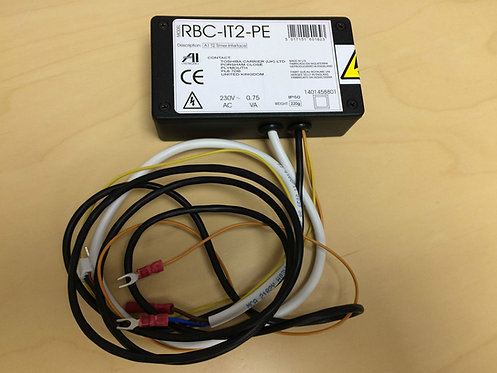 RBC-IT2-E Interface