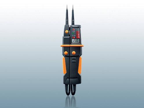 Voltage Tester - Testo 750-3