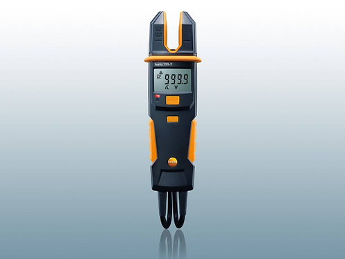 Current / Voltage - Testo 755-2