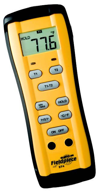 ST4 - Dual Temperature Thermometer