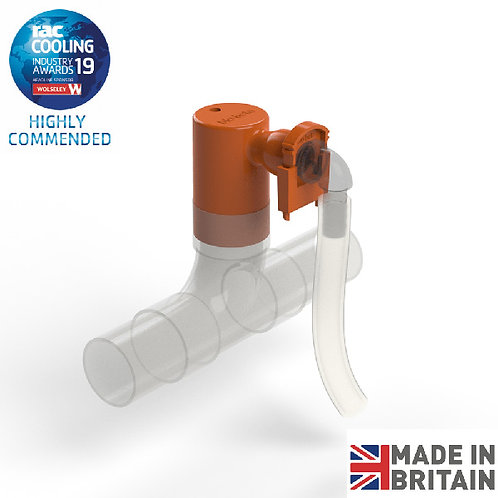 CPH17 Condensate Drain Connector (Single)