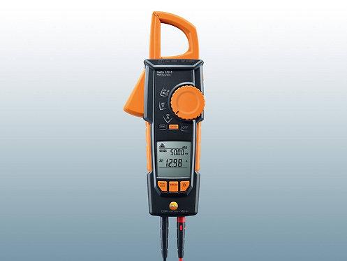 Clamp Meter - Testo 770-1