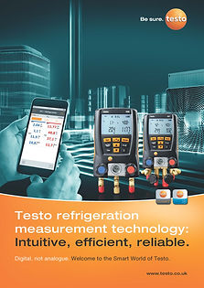 Testo Refrigeration Brochure Jan 2019_Pa