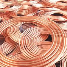 Copper Coils (30m Coils)