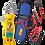 Thumbnail: SC480 Wireless Power Clamp Meter