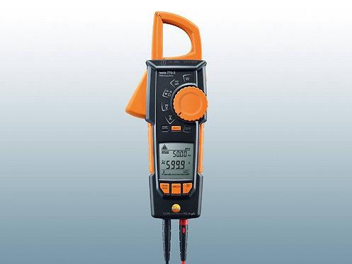 Clamp Meter - Testo 770-3