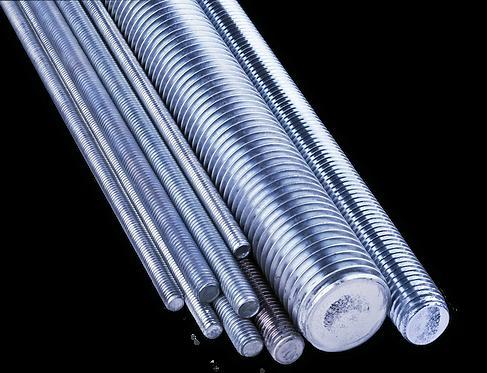 Threaded Rod (3m Length)