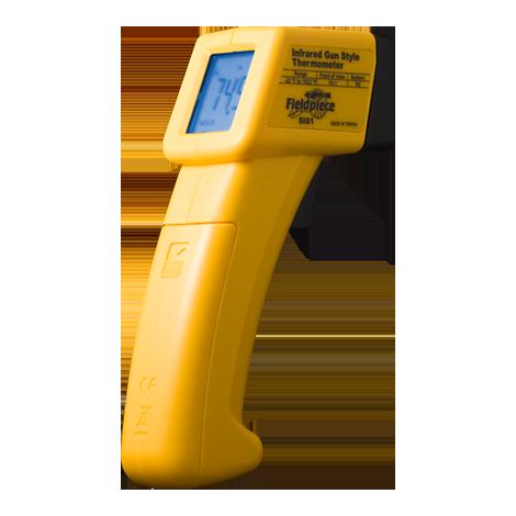 SIG1 – Gun Style IR Thermometer