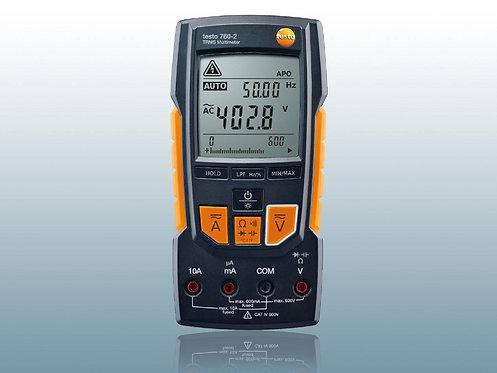 Digital Multimeter - Testo 760-2