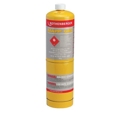 Mapp Gas Cylinder