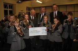 Giggleswick and Settle Brass Band