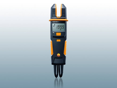 Current / Voltage - Testo 755-1