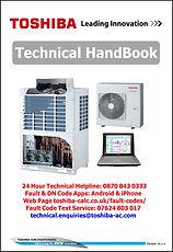 Toshiba Technical Handbook