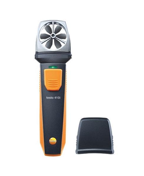Testo 410i - Vane anemometer (Bluetooth)