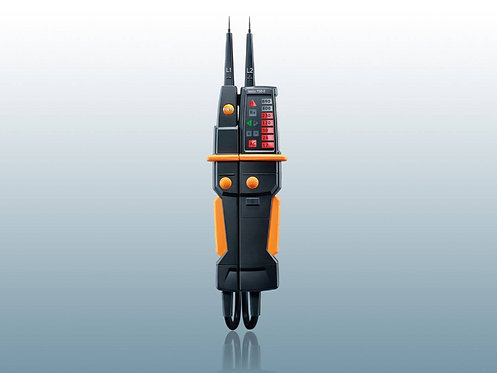 Voltage Tester - Testo 750-2