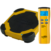 SRS3 Wireless Refrigerant Scale With Remote Display / Control