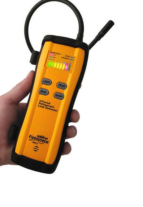 SRL2K7 - Infrared Refrigerant Leak Detector