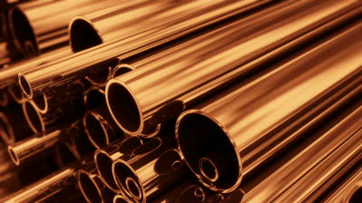Copper Lengths (3m Lengths)