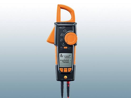 Clamp Meter - Testo 770-2