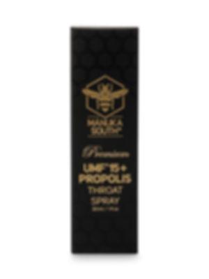 Manuka South Premium UMF15+ Propolis Thr