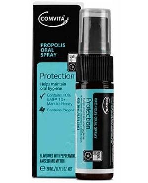 Comvita Propolis Oral Spray UMF10+ 20ml.