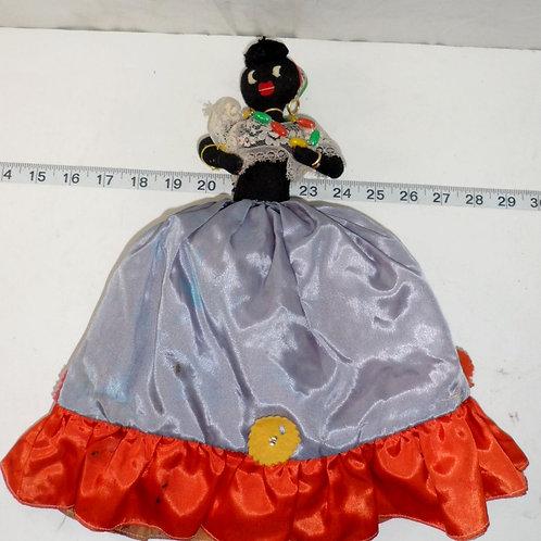 "Rag Doll ""African American Woman"""