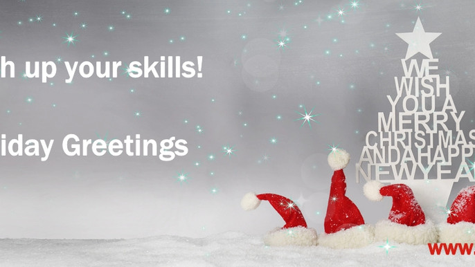 Business English Guide Blog: Essential Skills, Holiday Greetings