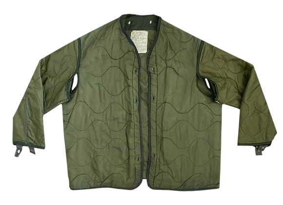 Archive Army Jacket Liner