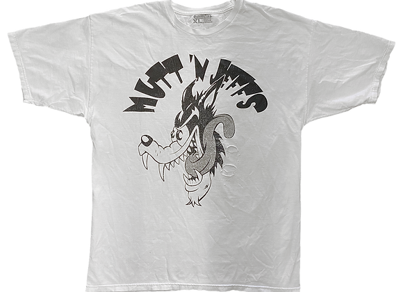 Archive Mutt 'n Jeffs Tee