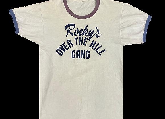 Archive 70's Gang Ringer Tee