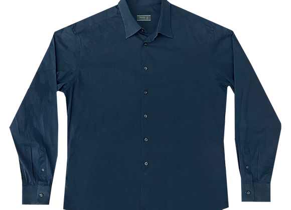 Archive Prada Tailoring Button Up