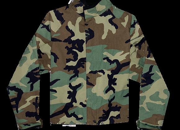 Archive Moto Camo Jacket
